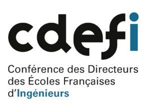 cdefi logo