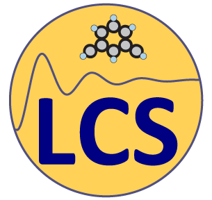 logótipo lcs