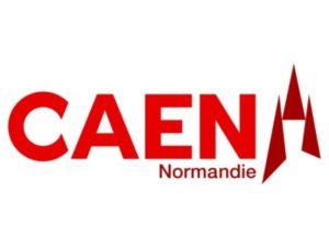 logo ville de Caen