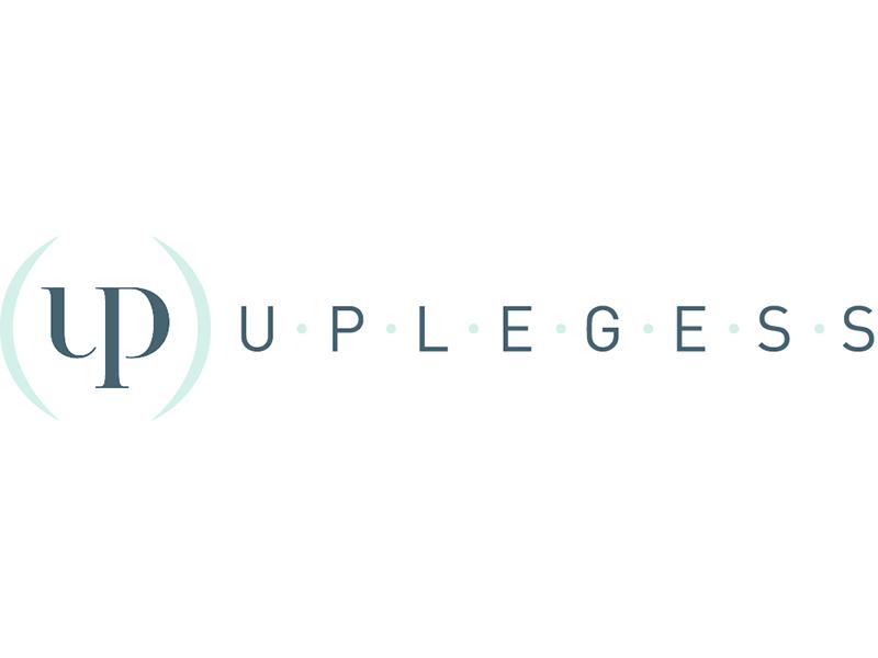 logo uplegess