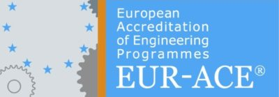 logo EUR-ACE European Accreditation of Engineering Programmes