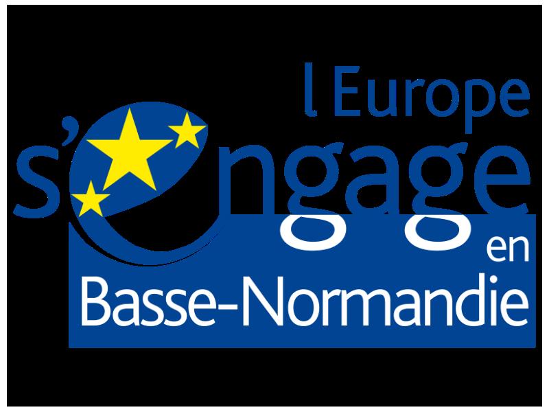 L'Europe s'engage en Basse Normandie