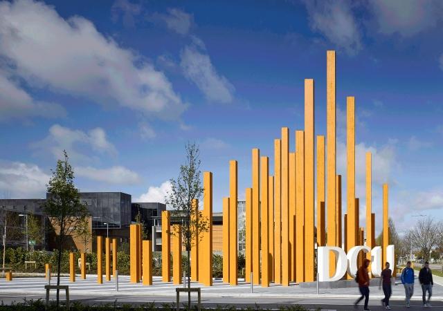 Dublin City University (DCU)