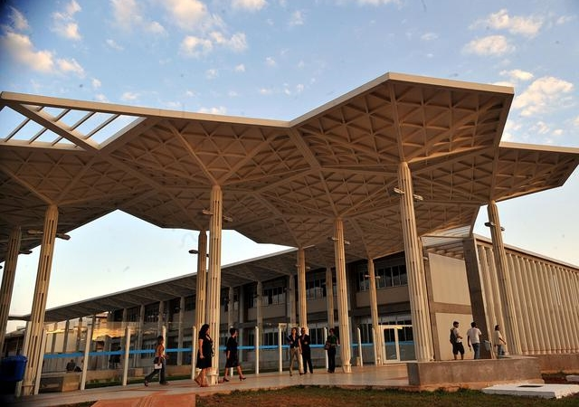 Universidade de brasislia unb