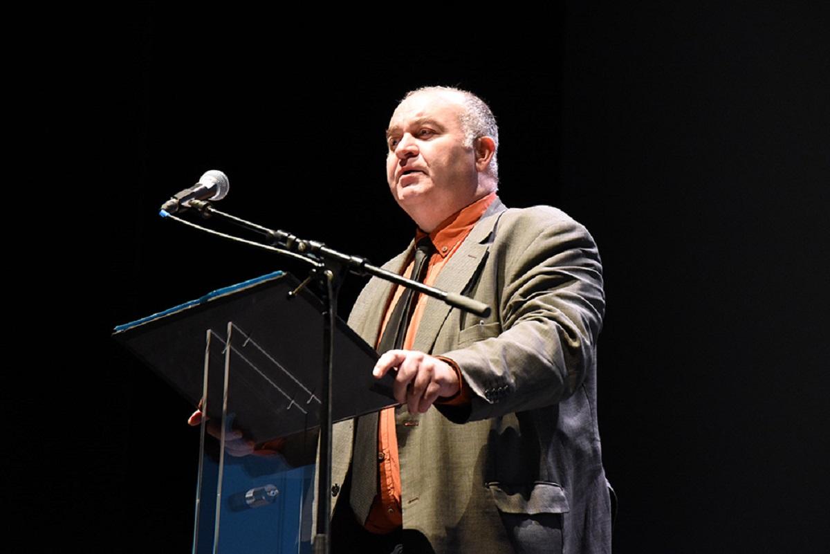 Jean-François Hamet Directeur Général de l'ENSICAEN
