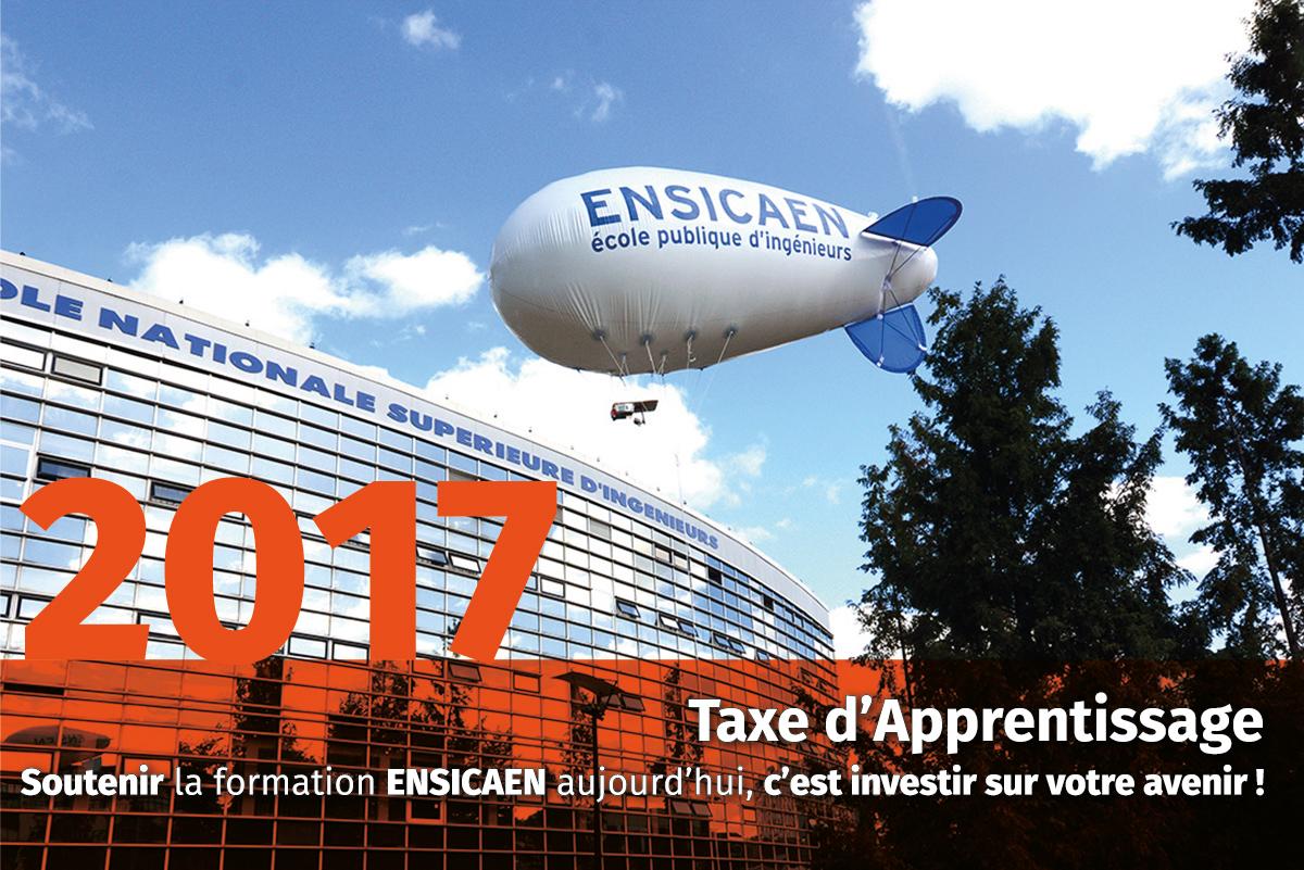L'affectation de la Taxe d'Apprentissage 2017, c'est maintenant !