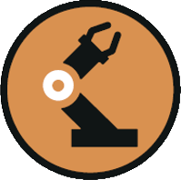 pictogramme genie industriel itii