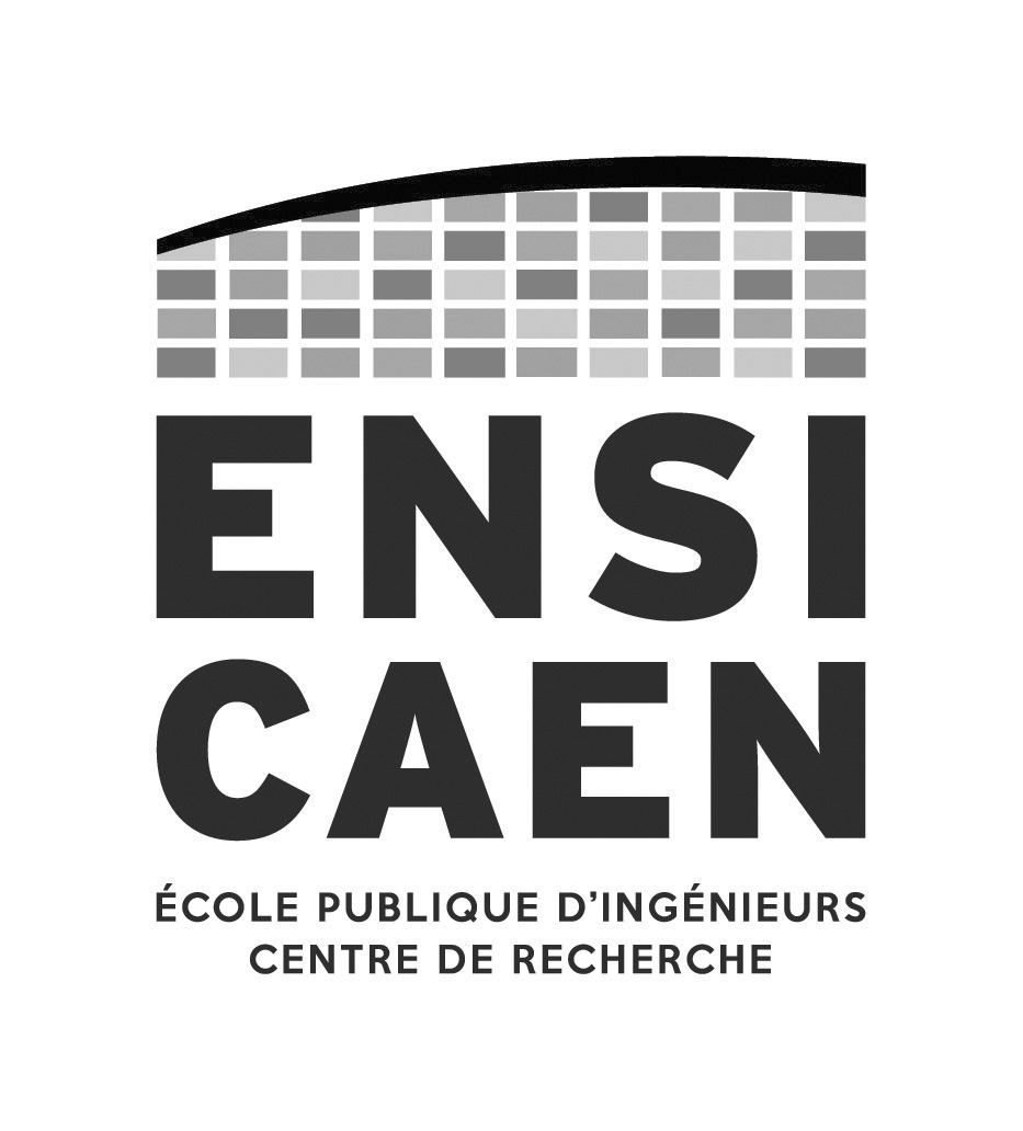 logo institutionnel noir et blanc