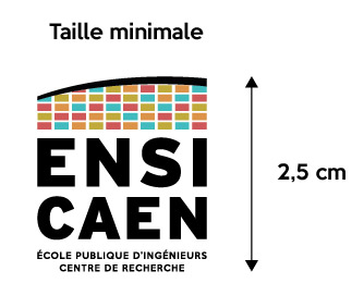 taille minimale logo institutionnelle
