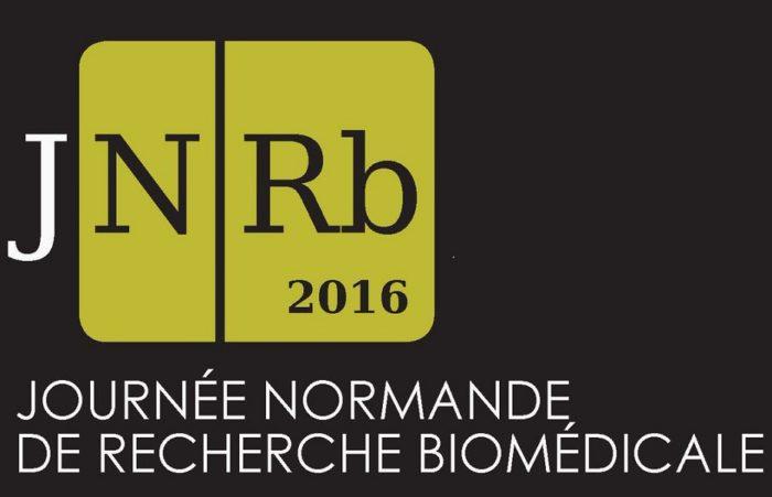 Journée normande de recherche biomédicale – JNRb 2017