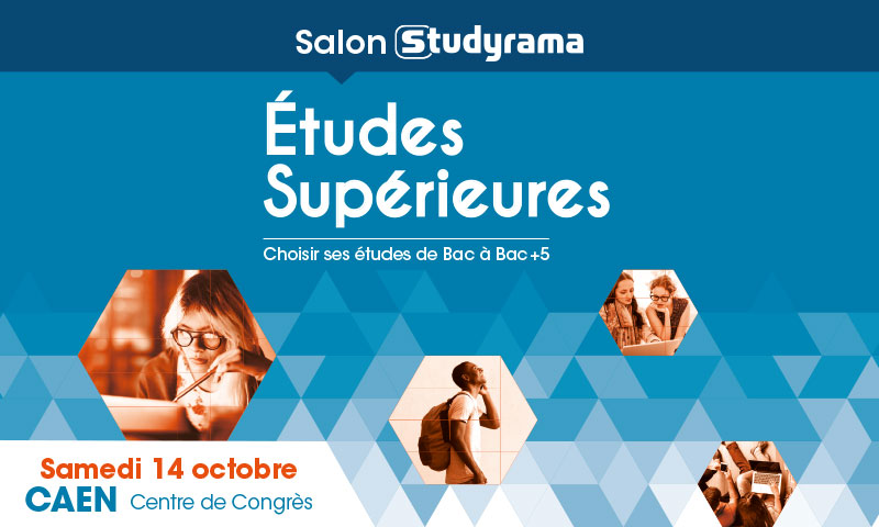 salon studyrama 2017