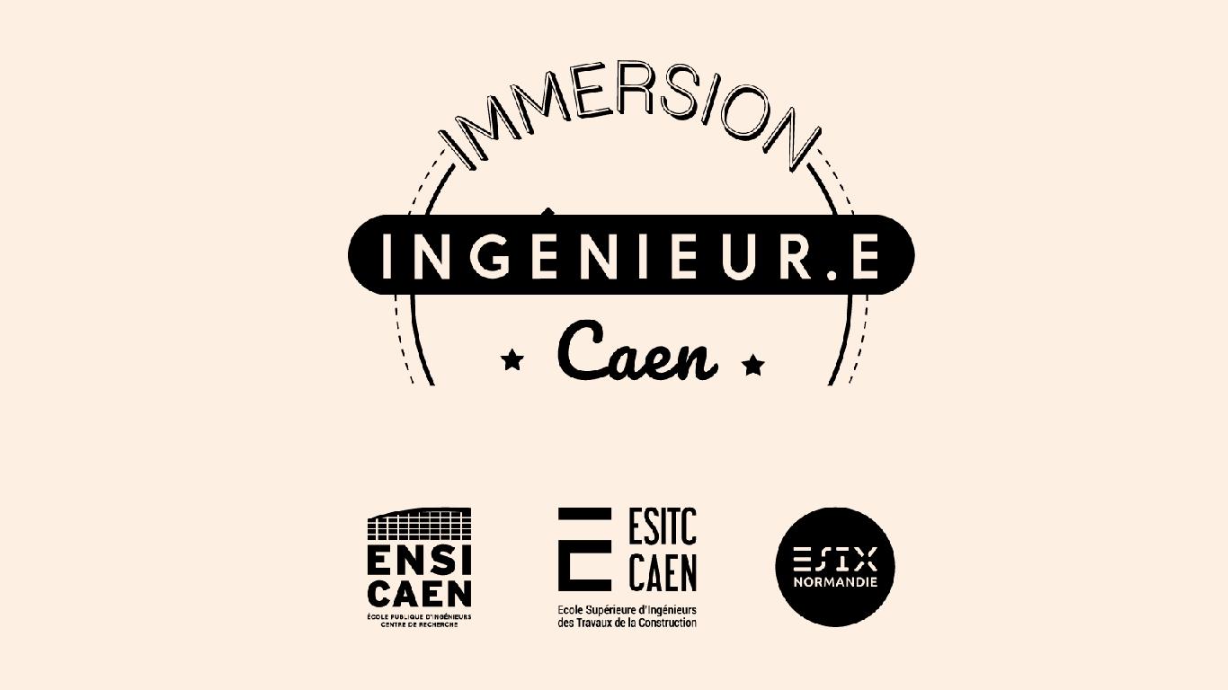 Immersion Ingénieur(e): à la découverte de la vie d'élève ingénieur(e)