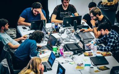 Vidéos des 9 projets innovants de la Semaine Intensive informatique 2018 au Dôme
