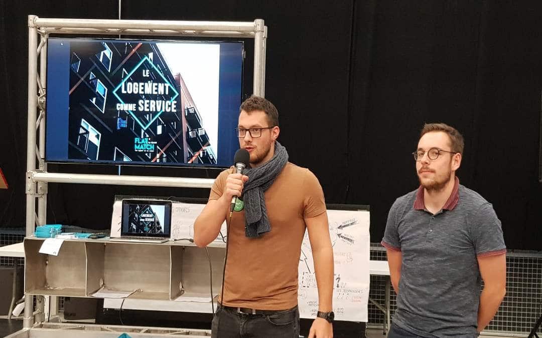 Semaine Intensive informatique 2018 au Dôme