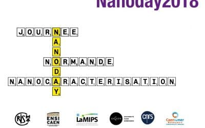 Nanoday 2018