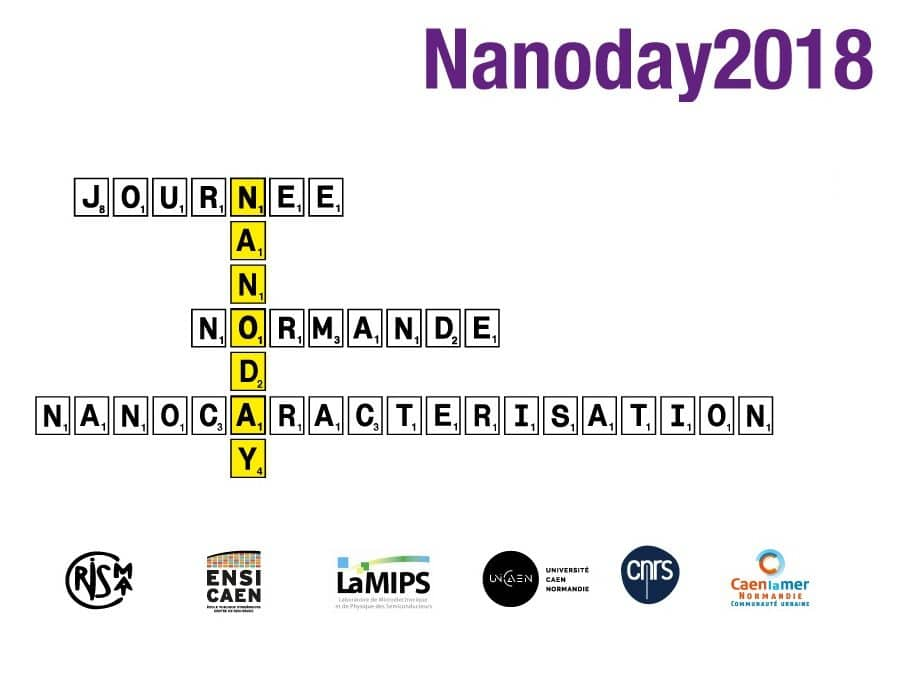 Nanoday 2018