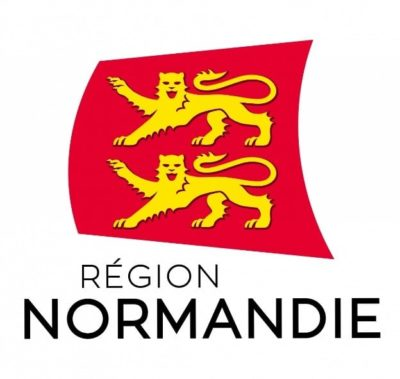 region normandie logo 2018