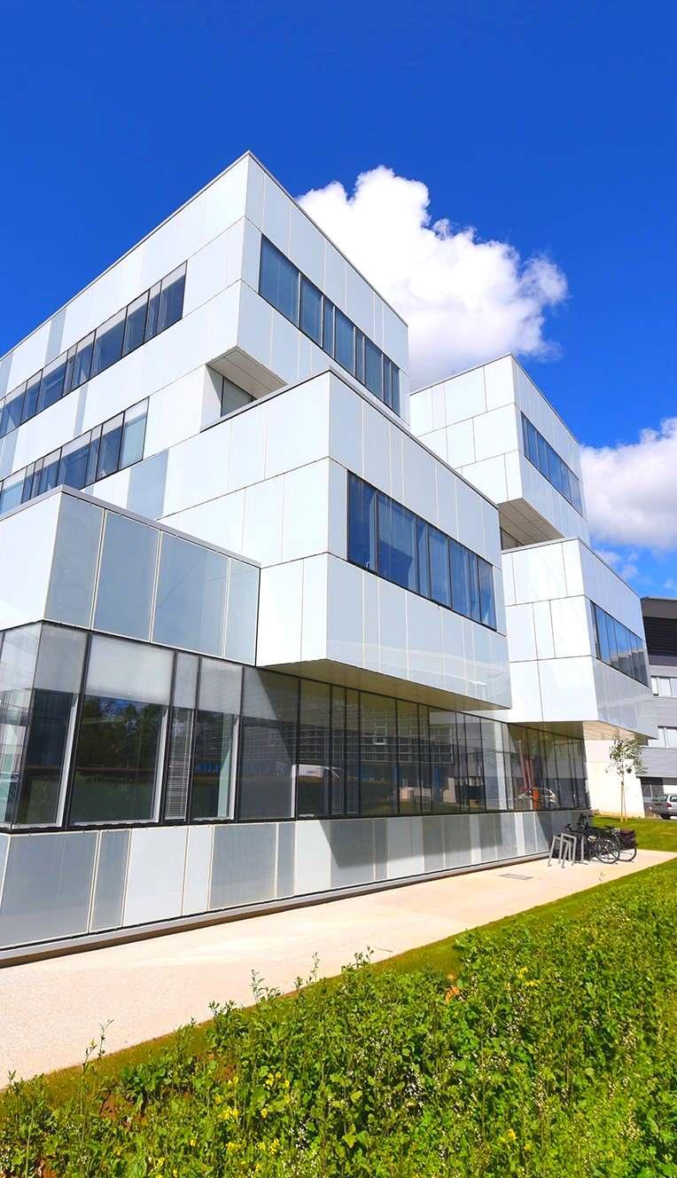 Centre de recherche ENSICAEN