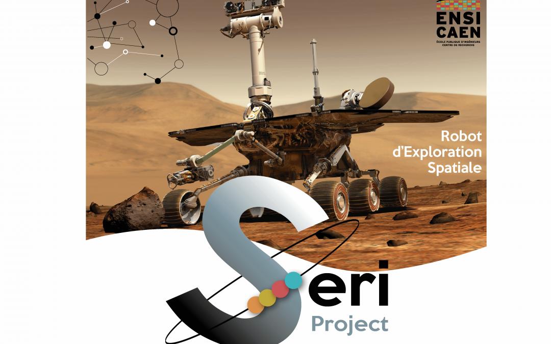 Nouveau format pour le projet immersif électronique ENSICAEN