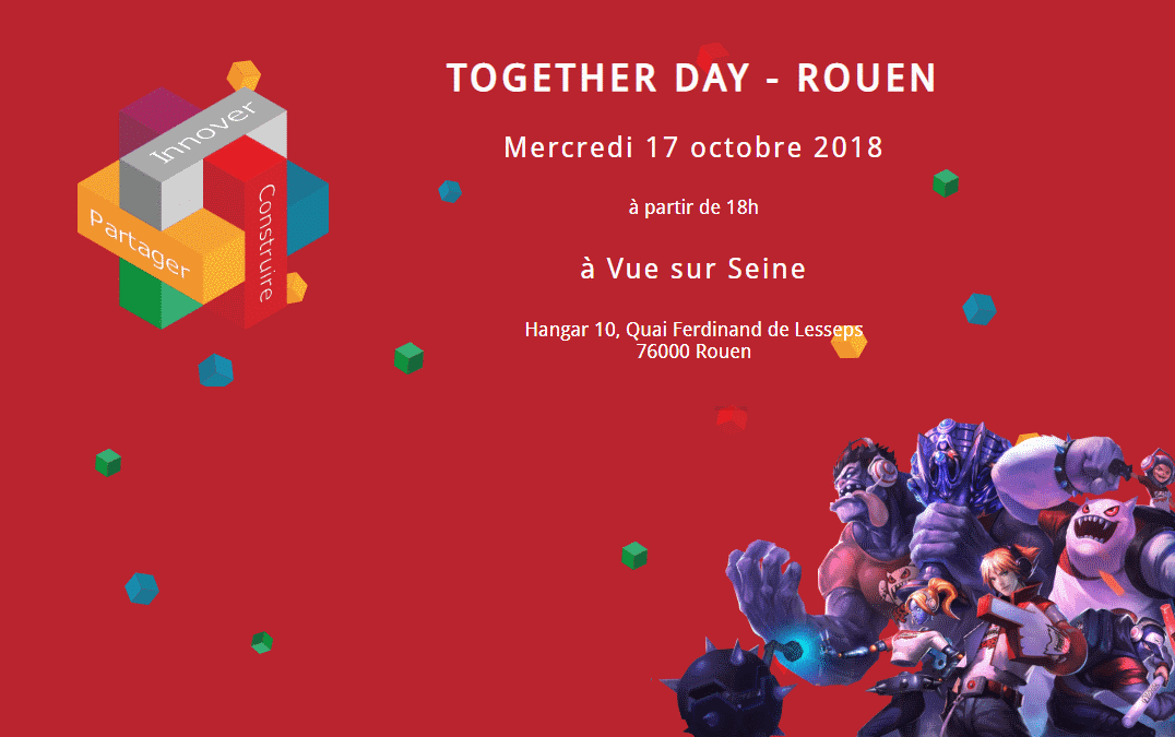 together day 2018