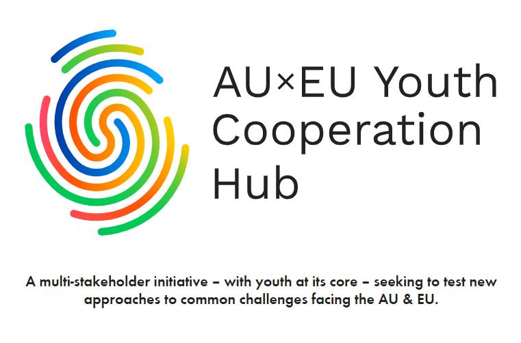 Un étudiant ensicaennais au AU x EU Youth Cooperation Hub
