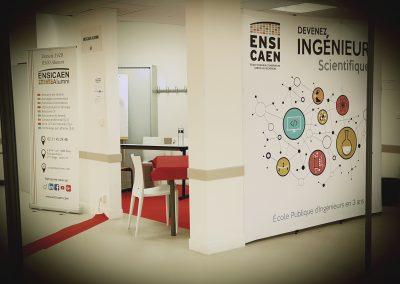 Forum entreprise ENSICAEN_19