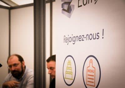 Forum entreprise ENSICAEN_7