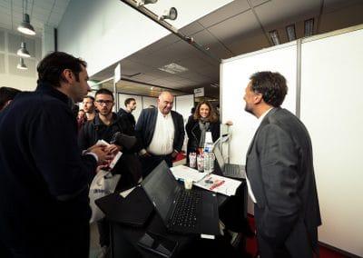 Forum entreprise ENSICAEN_5