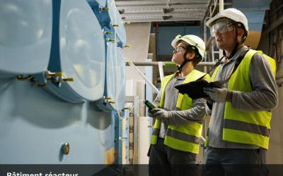 Learning Expedition Orano : à la découverte de la filière nucléaire