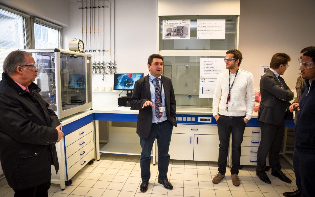 Nanoclean Energy, renforcer les synergies autour du développement durable