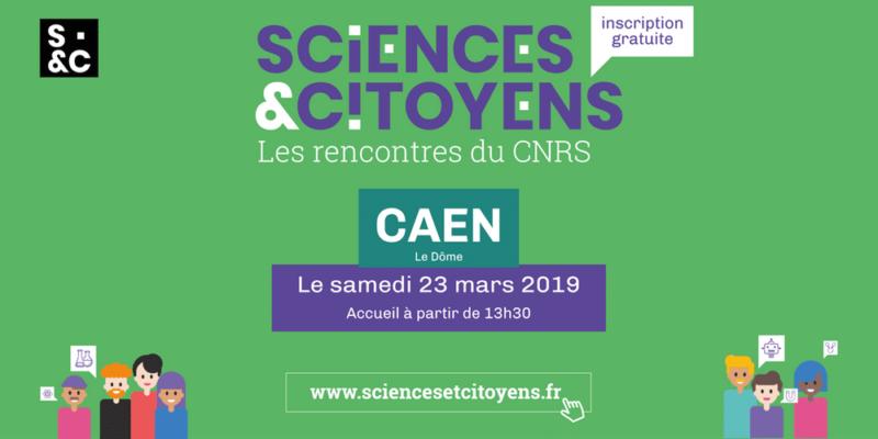 Contactez nous - 2èmes rencontres CNRS jeunes