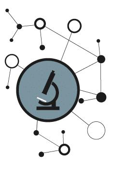 logótipo investigação