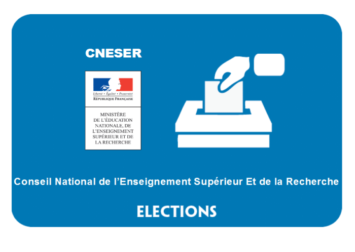 elections CNESER