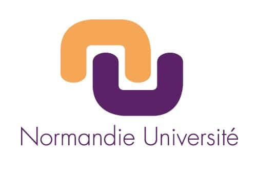 Logo Normandie Université