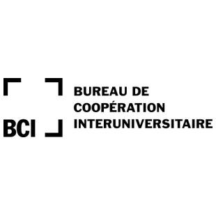 logo bureau de cooperation universitaire