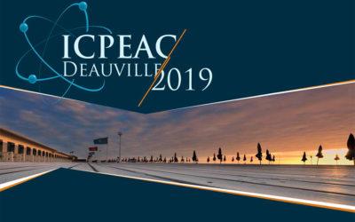 Conférence ICPEAC 2019, tutoriels mardi 23 juillet, Campus 1
