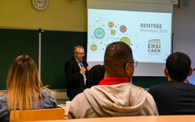 Nouvelle accréditation du Mastère Expert(e) en Monétique et Transactions Sécurisées