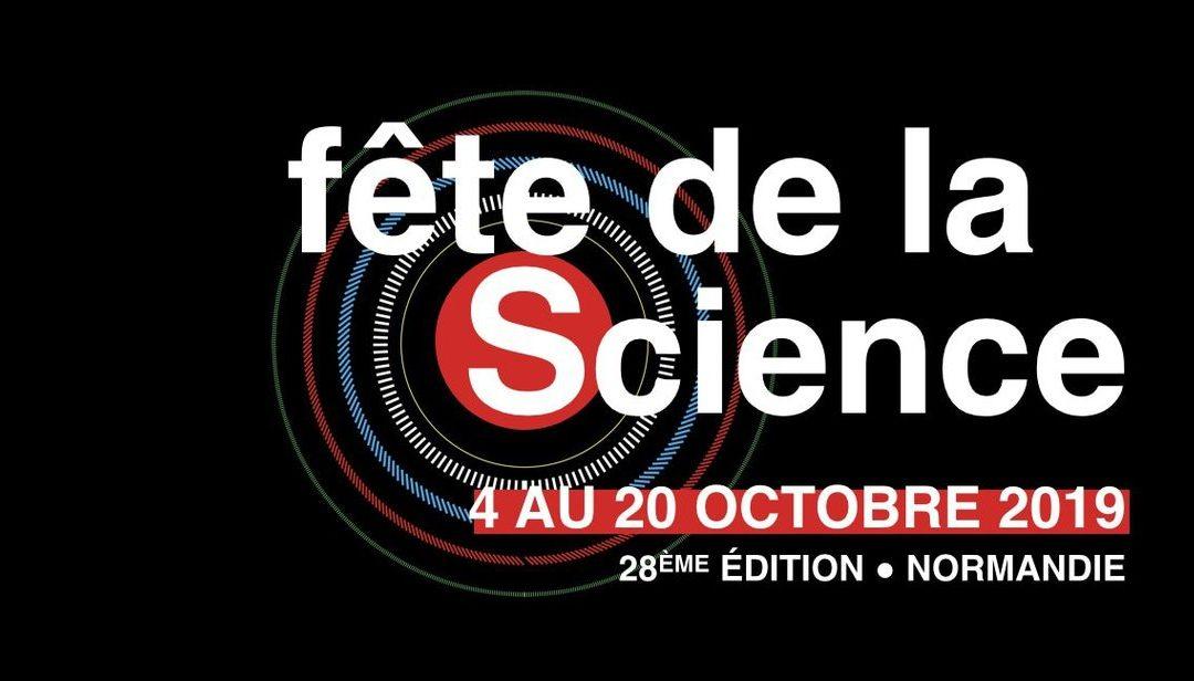 Fête de la Science – 28e édition