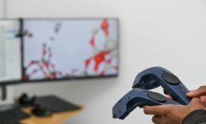 Fête de la Science : avec NanoRêve, découvrez la chimie en réalité virtuelle