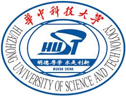 logo universidad de huazhong