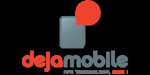 Logo déjà mobile