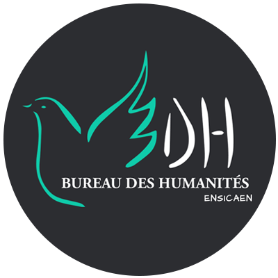 logo humanities office