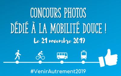 Concours Photos : #VenirAutrement2019