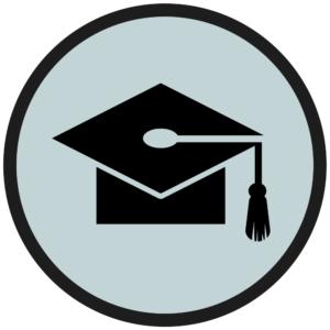 pictogramme vie étudiante