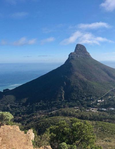 Sénami ZOGBO ZOKO - Afrique du Sud