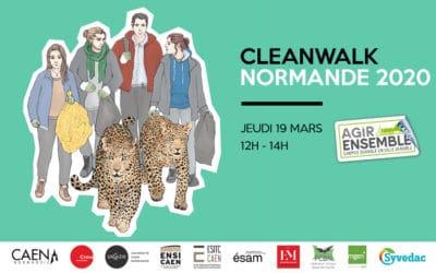 Cleanwalk Agir Ensemble – ANNULÉE