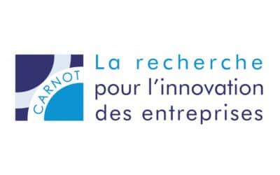 37 Instituts Carnot labellisés pour 4 ans