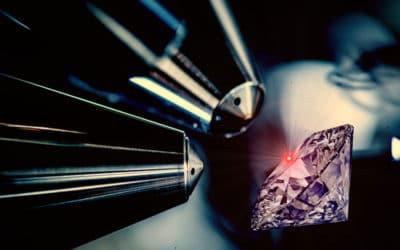 e-DIAMANT : réseau technologique pour applications scientifiques et industrielles