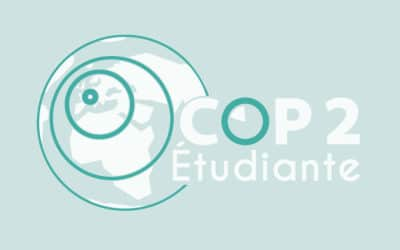 Transition Écologique : COP2 Étudiante à l'ENSICAEN