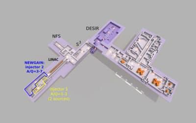NEWGAIN : un futur injecteur avec des faisceaux d'ions isotopiques les plus intenses au monde